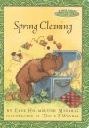 Spring Cleaning (Maurice Sendak's Little Bear) - Else Holmelund Minarik