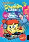 Spongebob Squarepants Holiday Annual - Stephen Hillenburg