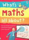 What's Maths All About? - Adam Larkum