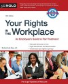 Your Rights in the Workplace - Barbara Kate Repa, Lisa Guerin J.D.