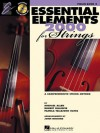 Essential Elements 2000 for Strings - Book 2: Violin - Michael Allen, Robert Gillespie, Pamela Tellejohn Hayes