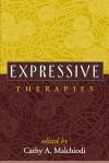 Expressive Therapies - Cathy A. Malchiodi