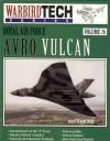 Royal Air Force Avro Vulcan - Kev Darling