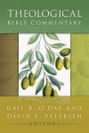 Theological Bible Commentary - Gail R. O'Day, David L. Petersen