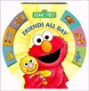 Friends All Day (A FanTABulous Book (TM)) - Random House, Peter Panas