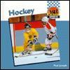 Hockey - Paul Joseph