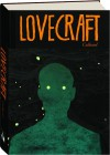 Lovecraft: Four Classic Horror Stories - I.N.J. Culbard, H.P. Lovecraft