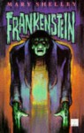 Frankenstein (Bulls-Eye) - Patrick Nobes