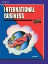 Intro to International Business 2000 - Les R. Dlabay