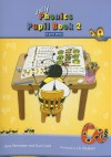 Jolly Phonics Pupil Book 2 in Print Letters - Sara Wernham, Sue Lloyd, Lib Stephen