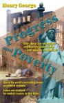 Progress And Poverty Edited And Abridged For Modern Readers By Bob Drake - Henry George