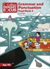 Grammar and Punctuation: Pupil Book 4 (Collins Primary Focus) - Louis Fidge