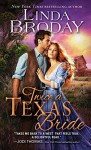 Twice a Texas Bride (Bachelors of Battle Creek) - Linda Broday