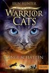 Warrior Cats - Zeichen der Sterne. Lange Schatten: Staffel III, Band 5 - Erin Hunter, Johannes Wiebel, Friederike Levin