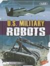 U.S. Military Robots - Barbara Alpert