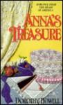 Anna's Treasure - Dorothy Howell