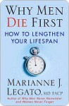 Why Men Die First - Palgrave Macmillan