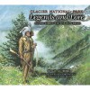 Glacier National Park Legends And Lore: Along Going To The Sun Road - C.W. Guthrie, Martha Cheney