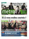 metro No.2158 (Lundi 19 mars 2012) - Collectif
