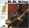 B.B. King: Isong CD-ROM (Jewel Case-Sized Edition) - B. King, Gillespie Hayes Allen