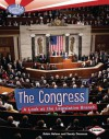 The Congress: A Look at the Legislative Branch - Robin Nelson, Donovan Sand