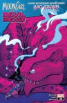 Moon Girl and Devil Dinosaur (2015-) #38 - Brandon Montclare, Natacha Bustos