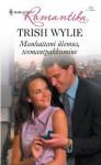 Manhattani ülemus, teemantpakkumine - Trish Wylie, Ketlin Tamm