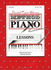 David Carr Glover Method for Piano Lessons: Level 2 - Alfred Publishing Company