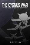 The Cygnus War Complete Series - E.S. Wynn