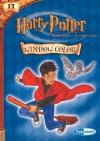 Harry Potter und die Kammer des Schreckens, Window Color - Bettina Grabis