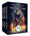 The Protect Her Box Set: Parts 1-3: (A Paranormal Romance Suspense Series) - Ivy Sinclair