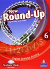 Round Up Level 6 Students' Book/CD-ROM Pack (Round Up Grammar Practice) - Jenny Dooley, V. Evans