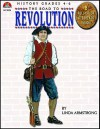 Illuminating History: The Road To The Revolution - Linda Armstrong