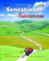 Sensational Sentences: With Six Write On, Wipe Off Sentence Strips - Christine Boardman Moen