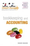 Bookkeeping and Accounting - Roger Mason