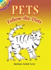 Pets Follow-the-Dots - Barbara Soloff Levy