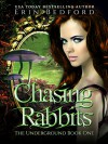Chasing Rabbits (The Underground Book 1) - Erin Bedford, Fantasia Book Covers By Design