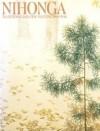 Nihonga: Traditional Japanese Painting 1900 1940 - Lawrence Smith