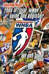 Official WNBA Guide and Register 2000 - Sporting News Magazine, Tracey Reavis, Rita Sullivan