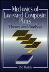 Mechanics Of Laminated Composite Plates: Theory And Analysis - J.N. Reddy