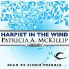 Harpist in the Wind - Patricia A. McKillip, Simon Prebble