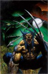 Hulk Legends, Vol. 1: Hulk/Wolverine 6 Hours - Bruce Jones, Scott Kolins