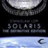 Solaris: The Definitive Edition - Stanislaw Lem, Bill Johnston (translator), Alessandro Juliani, Audible Studios