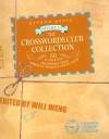 The Crosswords Club Collection, Volume 11 (Other) - Will Weng