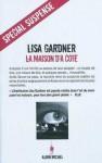 La Maison d'à côté - Lisa Gardner, Cécile Deniard
