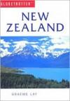 Globetrotter Travel Guide New Zealand - Graeme Lay, Bruce Elder
