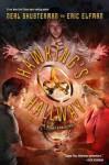 The Accelerati Trilogy Book Three Hawking's Hallway - Neal Shusterman, Eric Elfman