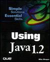 Using Java 1.2 - Michael Morgan