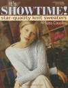 It's Showtime!: Star-Quality Knit Sweaters - Suss Cousins