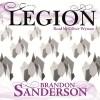 Legion - Oliver Wyman, Brandon Sanderson